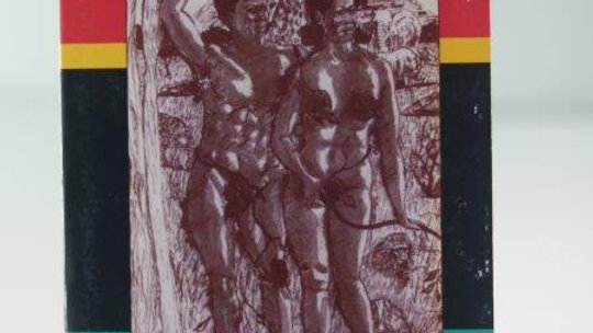Afrikan Genesis: Amazing Stories of Man's Beginnings: 1