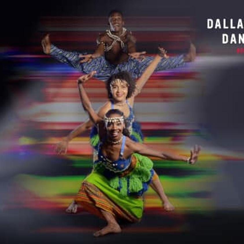 DanceAfrica Community Master Dance Class (Free)