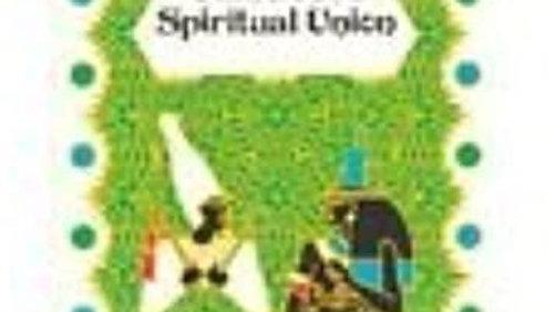 An Afrocentric Guide To A Spiritual Union by Ra Un Nefer Amen