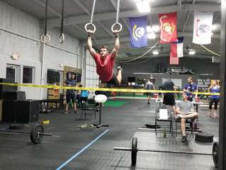 Mark Your Calendars: 2019 CrossFit Open Comes to Cowtown