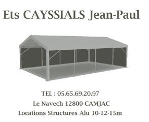ETS CAYSSIALS JP