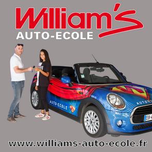 William's Auto école