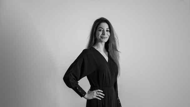 Shabnam Bahraini