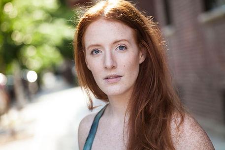 Sarah Killough actor