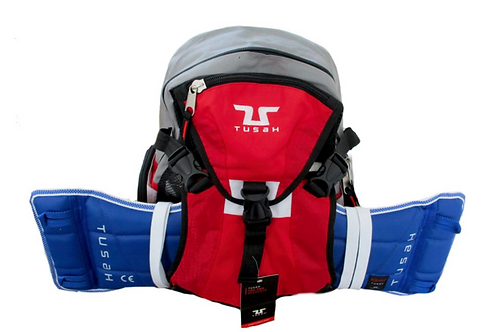 Armour Kit Back Pack