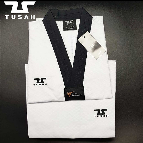 Black Belt Uniform