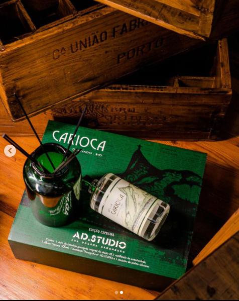 Parceria Granado + AD Studio