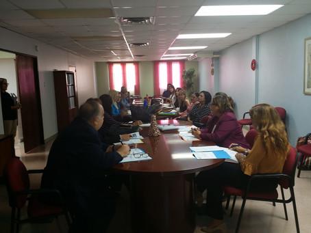 Orientación a Programas de Educación Continua Instituciones Educativas de Ponce