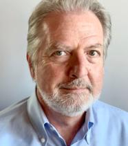 Welcome Bernhard Schnellmann