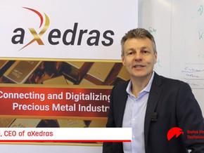 Interview with our CEO Urs Röösli
