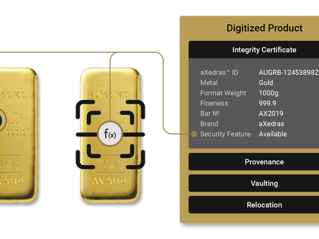 Counterfeit or fraudulent precious metals