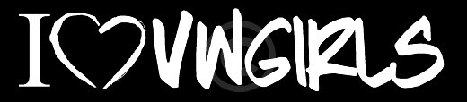 I ♥ VWGIRLS
