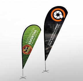 Banderas Flybanner