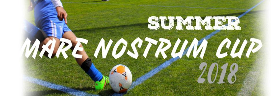 Summer Mare nostrum