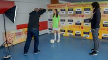 Campionats Comarcals Futbol Sala