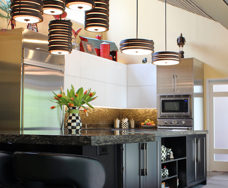 Contemporized Whimsy