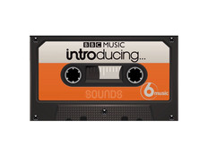 BBC Introducing 'Artist of the Week'!