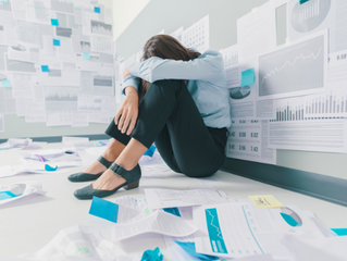 Why Avoiding Your Bookkeeping Could Spell Disaster
