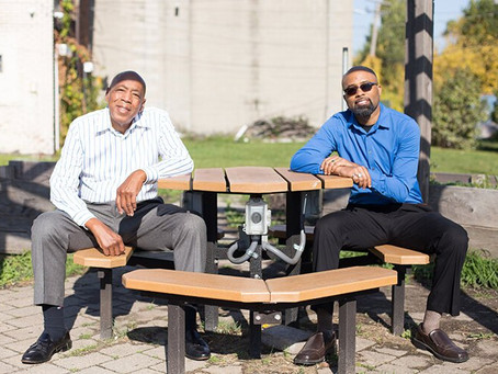 COVID-19 shines a light on accessible solar power's role in Detroit communities