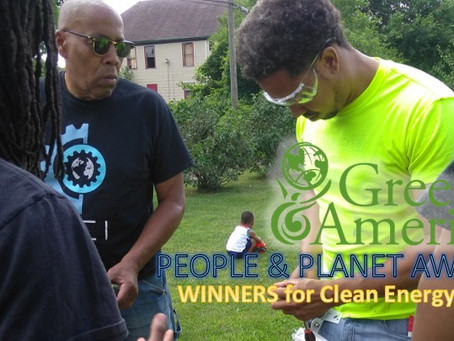February 2021 Blog: RCI Turns Detroit Green