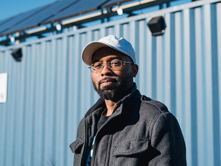 Solar to the people: This Detroiter is making solar technology accessible to all