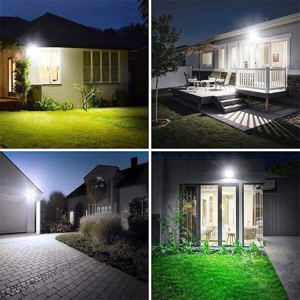 Residential Off-Grid Solar Lighting