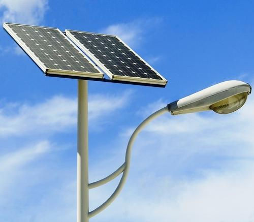 Commercial Solar Lighting Assessment