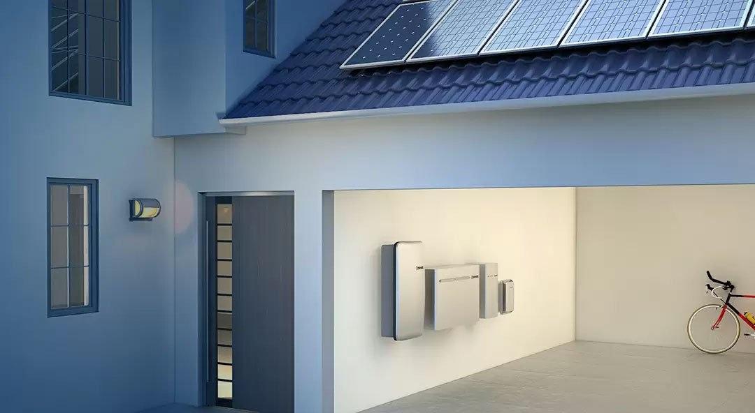 Residential Off-Grid Solar Assessment