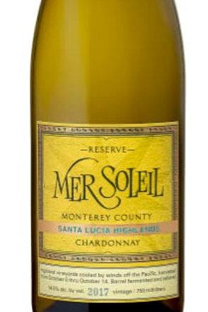 Mer Soleil SLH Chardonnay
