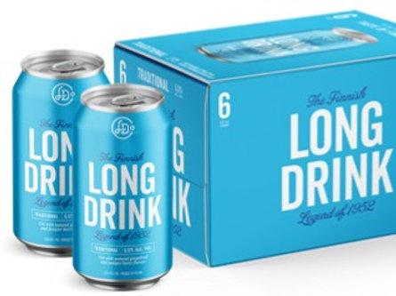 Long Drinks (6pk)