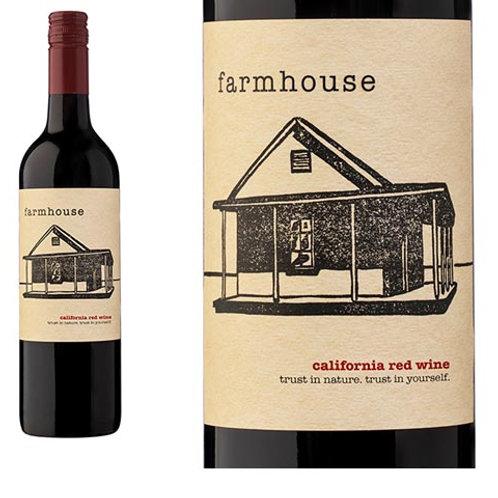 Cline, Farmhouse Red
