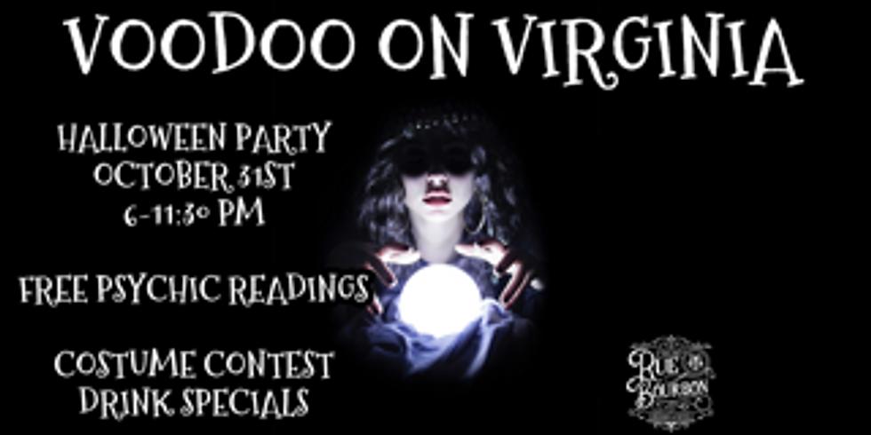 Voodoo on Virginia