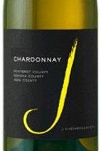 J Chardonnay 2017