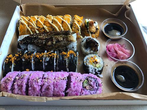 Family Size Sushi Box