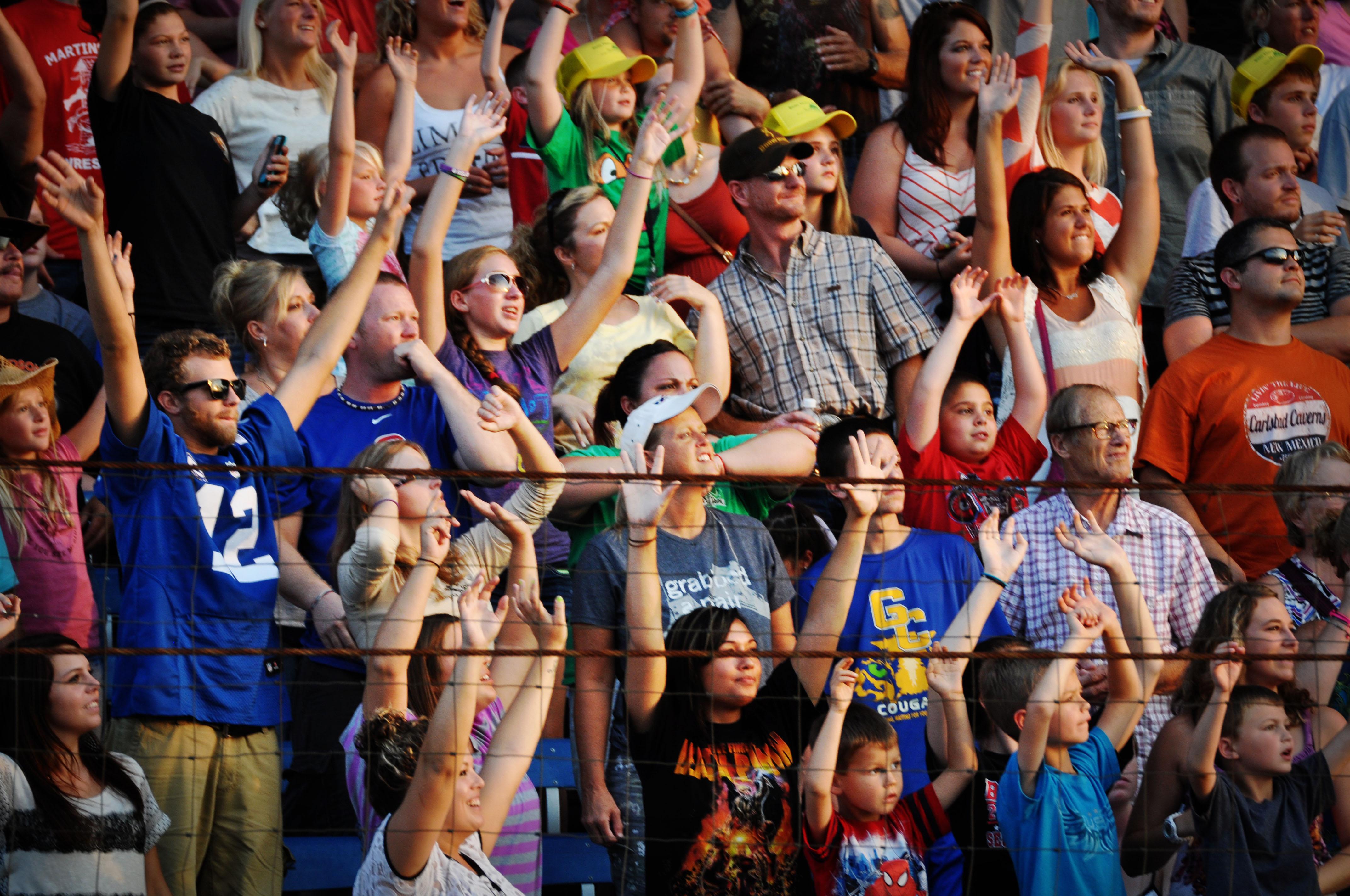 Our fans