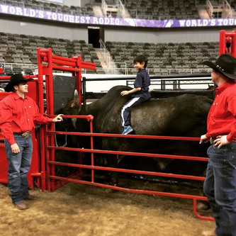 Cinch World S Toughest Rodeo Professional Rodeo United