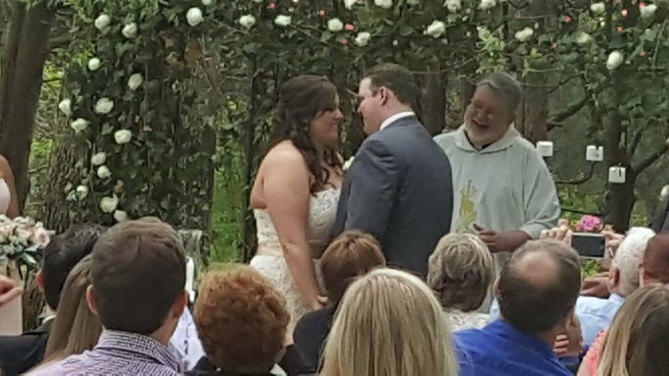 Legge wedding II
