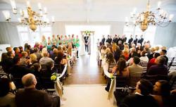 Ferrier wedding