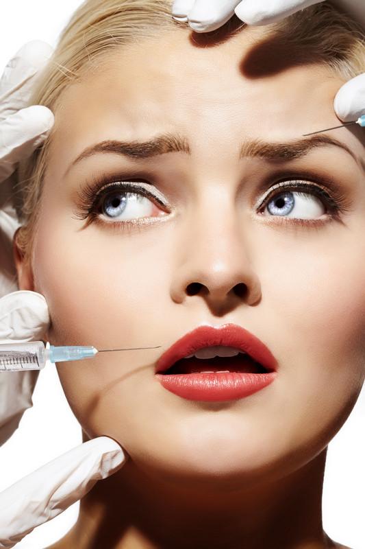 botox fillers anti-aging