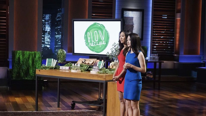 Shark Tank's Top Beauty Products
