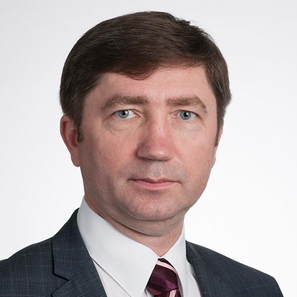Igor Almazov