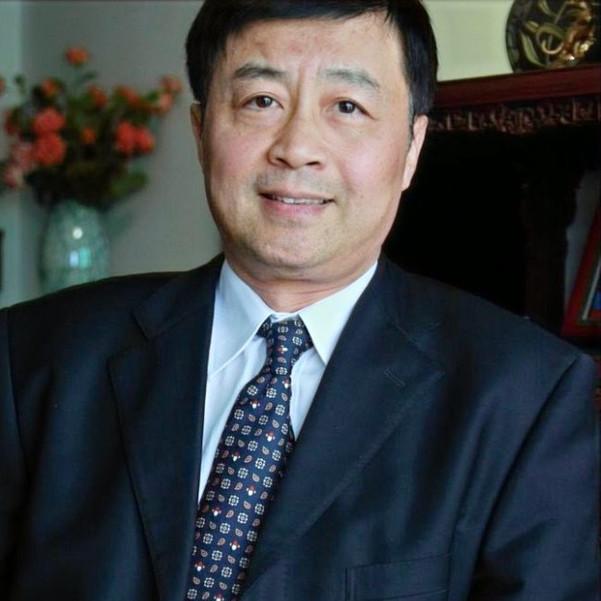 Dr. Lin Boqiang