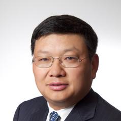 Prof. Xiang Bing