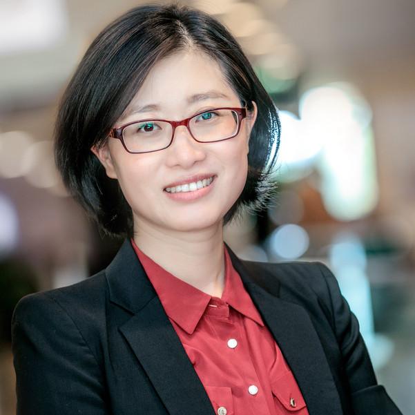 Prof. Ying Zhang