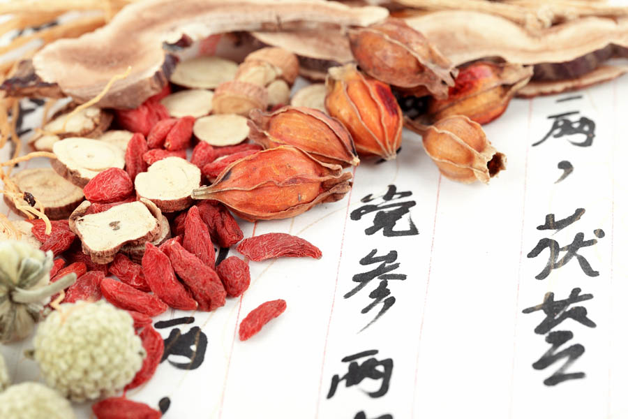 Traditional Chinese Medical Care