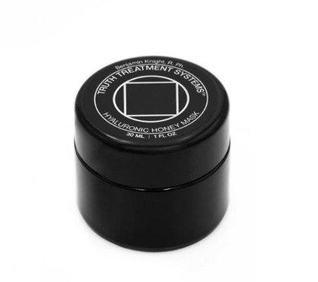 TT- Hyaluronic Honey Mask  30 ml