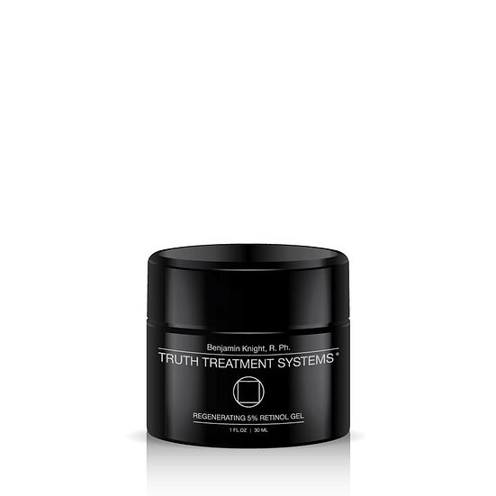 TT- Retinol 5 % Gel  15 ml
