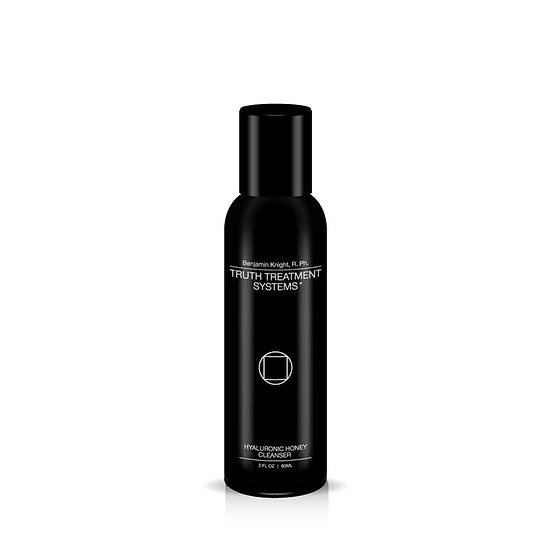 TT- Hyaluronic Honey Cleanser  120 ml