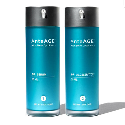 AnteAGE ( Serum Set )System