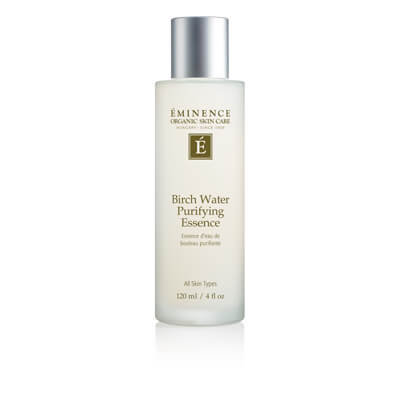 E- Birch Water Purifying Essence  4 oz